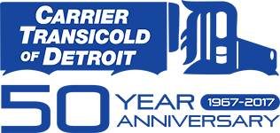Carrier Transicold of Detroit